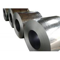 Wholesale Z40-Z300 Hot Dip Galvanized Steel Coil / Sheet DX51 SPCC Grade from china suppliers
