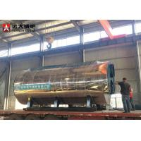 Wholesale Low Pressure Small 2.5 Ton Fire Tube Steam Boiler Complete Equipments from china suppliers