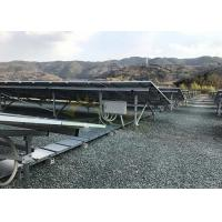 Wholesale Optimum Service Life Ground Mount Solar System With Pre Assembled Elements from china suppliers