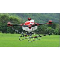 Wholesale Multi-rotor Agriculture Drone 10L Sprayer Quadcopter Model No. 3WD-TY-D10L from china suppliers