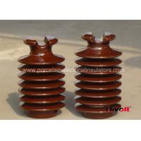 Wholesale Professional Tie Top Neck Line Post Insulator For Distribution Lines 24KV from china suppliers