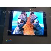 Wholesale P1.923mm Indoor Full Color Fix Installation LED Display,Videowalls digital Signage System from china suppliers