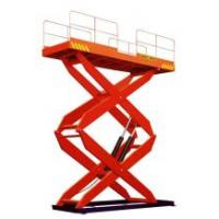 Wholesale GTJZ Model Electric Scissor Lifts from china suppliers