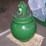 China Mud Pump PUlsation Dampener for sale