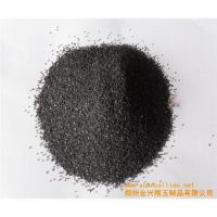 Buy cheap Refractory black silicon carbide 5-3mm,8-5mm from wholesalers