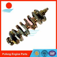 Wholesale Daewoo Racer crankshaft from china suppliers