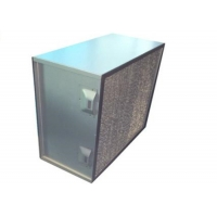 Wholesale H13 Hepa Room Air Filters High Efficiency Particulate Air Hepa Filters from china suppliers