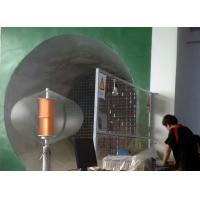 Best Red , Blue , Silver Magnetically Levitated Wind Turbine Generator 600W wholesale