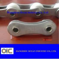 Wholesale Transmission Spare Parts Hollow Pin Conveyor Chains For Factory Product line from china suppliers
