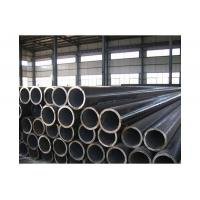 Round Annealed Seamless Stainless Steel Tube For High-pressure Boiler ASTM