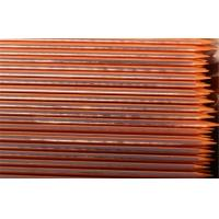 Wholesale Stainless Steel Copper Weld Steel Ground Rods , Hot Dip Galvanzied Earth Rods from china suppliers