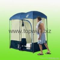 Wholesale Shower Tent For 2 Persons St-02b from china suppliers