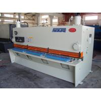 Wholesale Hydraulic Cnc Guillotine Shearing Machine In Metal Plate Or Iron Sheet Cutting from china suppliers