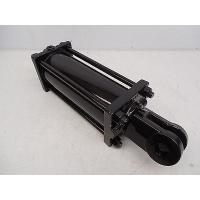 Double Acting 2'' Bore 4'' Stroke Welded Clevis Hydraulic Cylinder for Agriculture Equipment