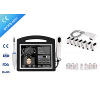 Fine Lines Removal High Intensity Focused Ultrasound Machine SGS Certification for sale