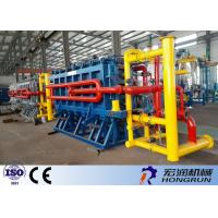 Wholesale 19KW EPS Block Making Machine With Expandable Polystyrene Raw Material from china suppliers
