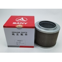 Wholesale Sany Sany Excavator 60101257 Hydraulic Oil Suction Filter P0-C0-01-01030 from china suppliers