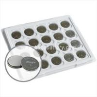 China CR2025 Lithium Button Cell Battery on sale