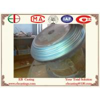 Wholesale Monel Hardfacing Alloy Building up Outer Ring Face by Welding EB3352 from china suppliers