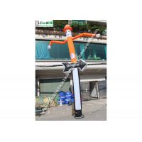 Buy cheap Printing Outdoor Inflatable Air Dancer For Opening Ceremonies from wholesalers