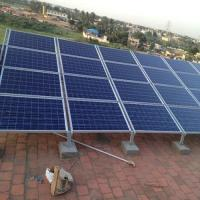 Wholesale 3kw off-grid solar system 3000w home solar power system to load air conditioner/water pump from china suppliers