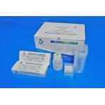 China BRED DNA Fragmentation Test Kit Pre Stained Slides Sperm For Sperm / Blood Cell Morphology for sale