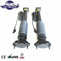 Mercedes W166 ML350 Amazon Hot Sale Rear Air Suspension Shock Absorber 1663200130 1663200930 for sale
