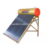 Wholesale Solar Water Heater (HE-N-C) from china suppliers