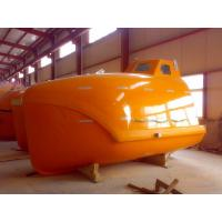 Wholesale ABS Certificatefree fall lifeboat launching procedure 20 Persons 5.9 Meters For Sale from china suppliers