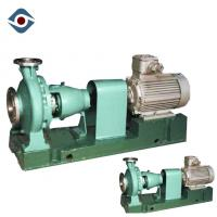 High Performance Strong Oxidation Resistance Chemical Centrifugal Pump for Spray Paint Process for sale