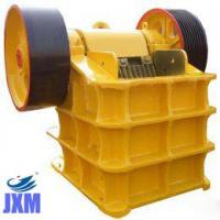 China Jaw Crusher (PE150*250/PE1200*1500) on sale