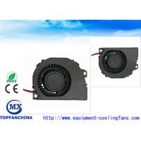 24V Dc Blower Fan / Centrifugal Fan For Equipment Cooling 40mm X 40mm X 10mm