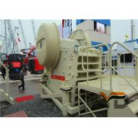 Wholesale Professional Jaw Crusher Machine Europe Version C Series Type In Gold Mining from china suppliers