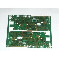 Wholesale Multilayer PCB Board, Custom Multilayer Printed Circuit Boards, 8 layer PCB board For Computing Machine from china suppliers