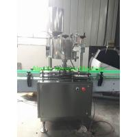 China Automatic Aerosol Marble Dropper for Putting glass ball or stainless steel ball,etc for sale