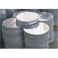Wholesale Kitchenware Aluminum Circles Round Shape 0.5 - 8.0mm Thickness Mill Finish from china suppliers