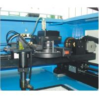 Wholesale Embroidery Laser Cutting Machine with Camera Positioning, Trademark from china suppliers