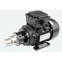 Wholesale SURFLO FLOWDRIFT AC Asynchronous Motor-powered Magnetic Drive Hi-Pressure Stainless Steel Gear Pump KGP-06E from china suppliers