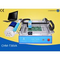 Best 29 Feeders Vision Camera CHMT36VA + External PC, SMT Pick and Place Machine, small batch production wholesale