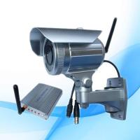 Wholesale Internal Long Range Wireless Camera OSD With Bracket , 36 IR LEDs from china suppliers