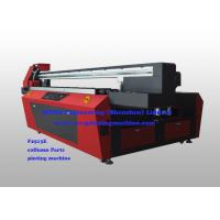 Wholesale Regular Round Industrial Printing Equipment 720 Dpi X 1440 Dpi For Glass Bottles from china suppliers