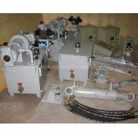 Wholesale Electro-hydraulic Marine Steering Gear from china suppliers