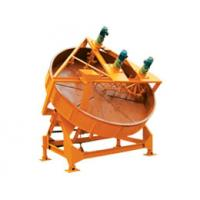 Wholesale High Efficiency Disc Granulator for Ore Mining from china suppliers
