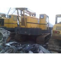 Wholesale 50ton Used Kobelco Crawler Crane 7055-used mobile crane from china suppliers
