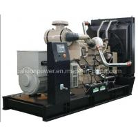 Wholesale 400kw/500kVA Open Type Cummins Diesel Generator Set from china suppliers