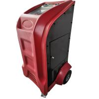 Wholesale Red Automotive Ac Recovery Machine from china suppliers