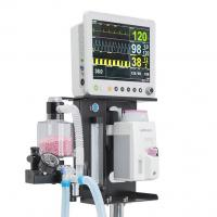 Wholesale A7 Small Animal Anesthesia Machines for veterinarians and researchers from china suppliers