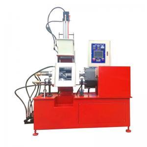Wholesale Rubber Testing Machine 0.5L 2L 5L 10L Laboratory Open - Close Banbury Mixer from china suppliers