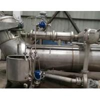 Quality Overflow Jet Dyeing Machine High Temperature High Pressure Capacity 250Kgs, for sale