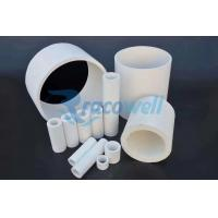 China RACOFIBER Refractory insulation Unshaped vacuum formed ceramic fiber for sale